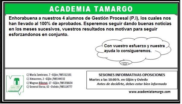gestion procesal
