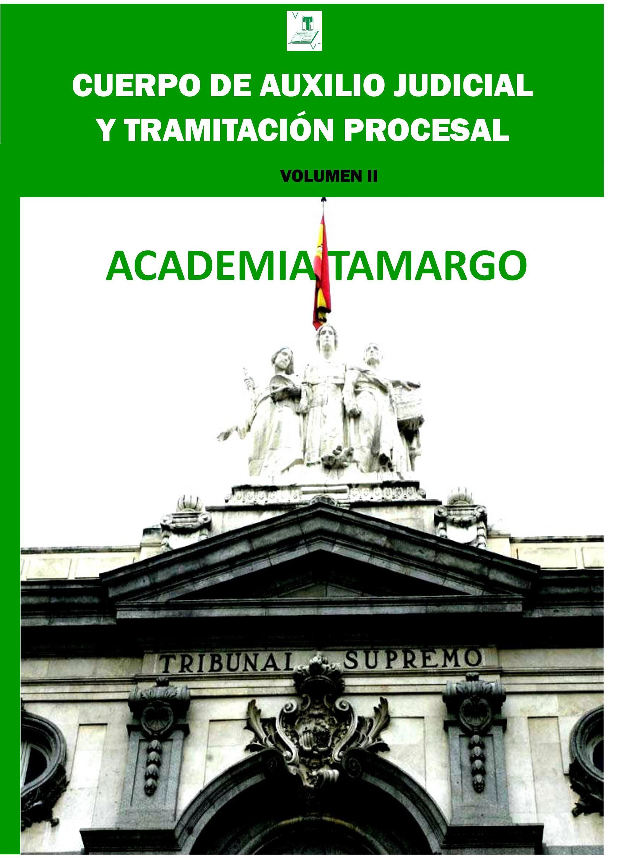 imagen portada volumen II