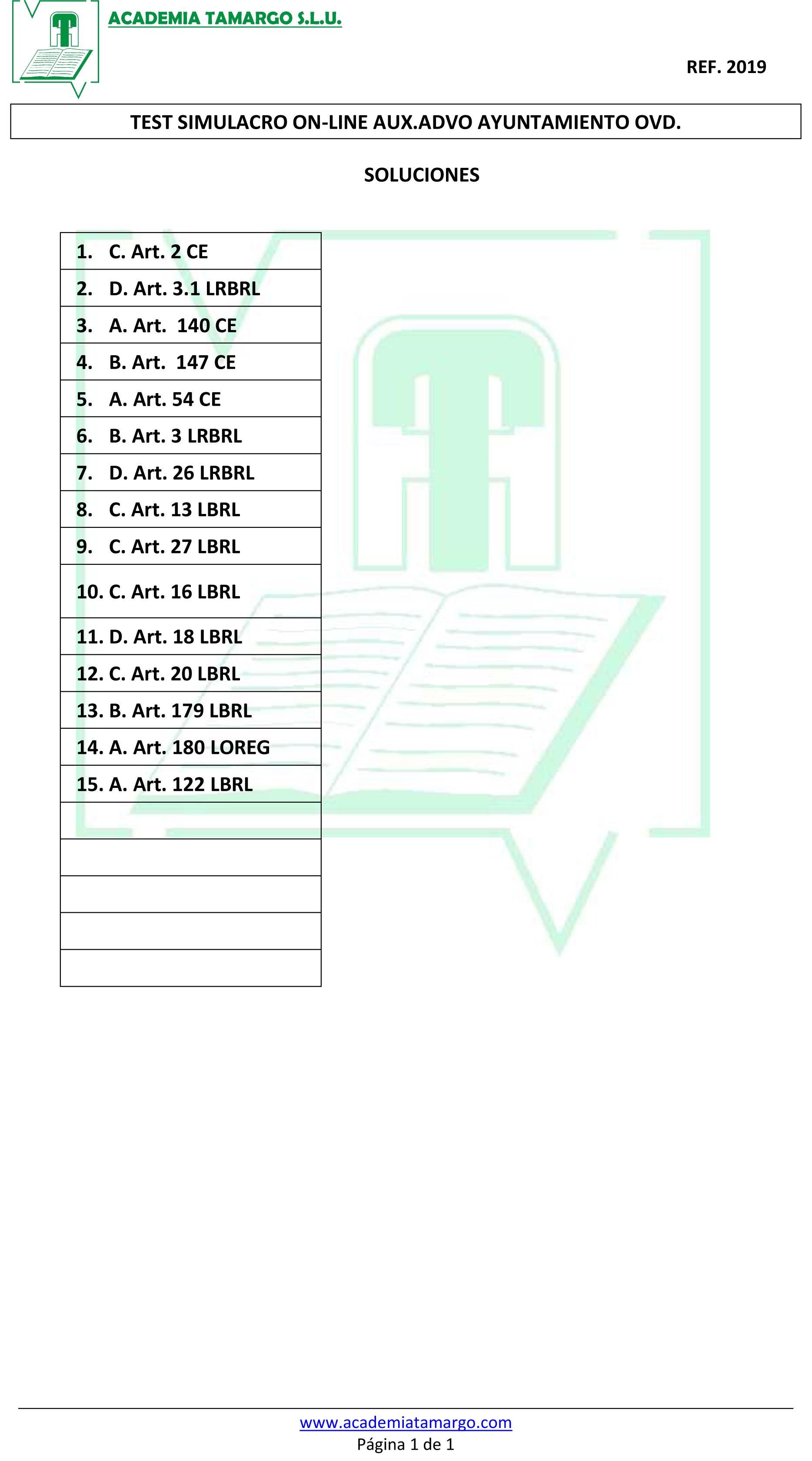 Microsoft Word – SIMULACRO ON-LINE AYUNTAMIENTO OVIEDO_solucione