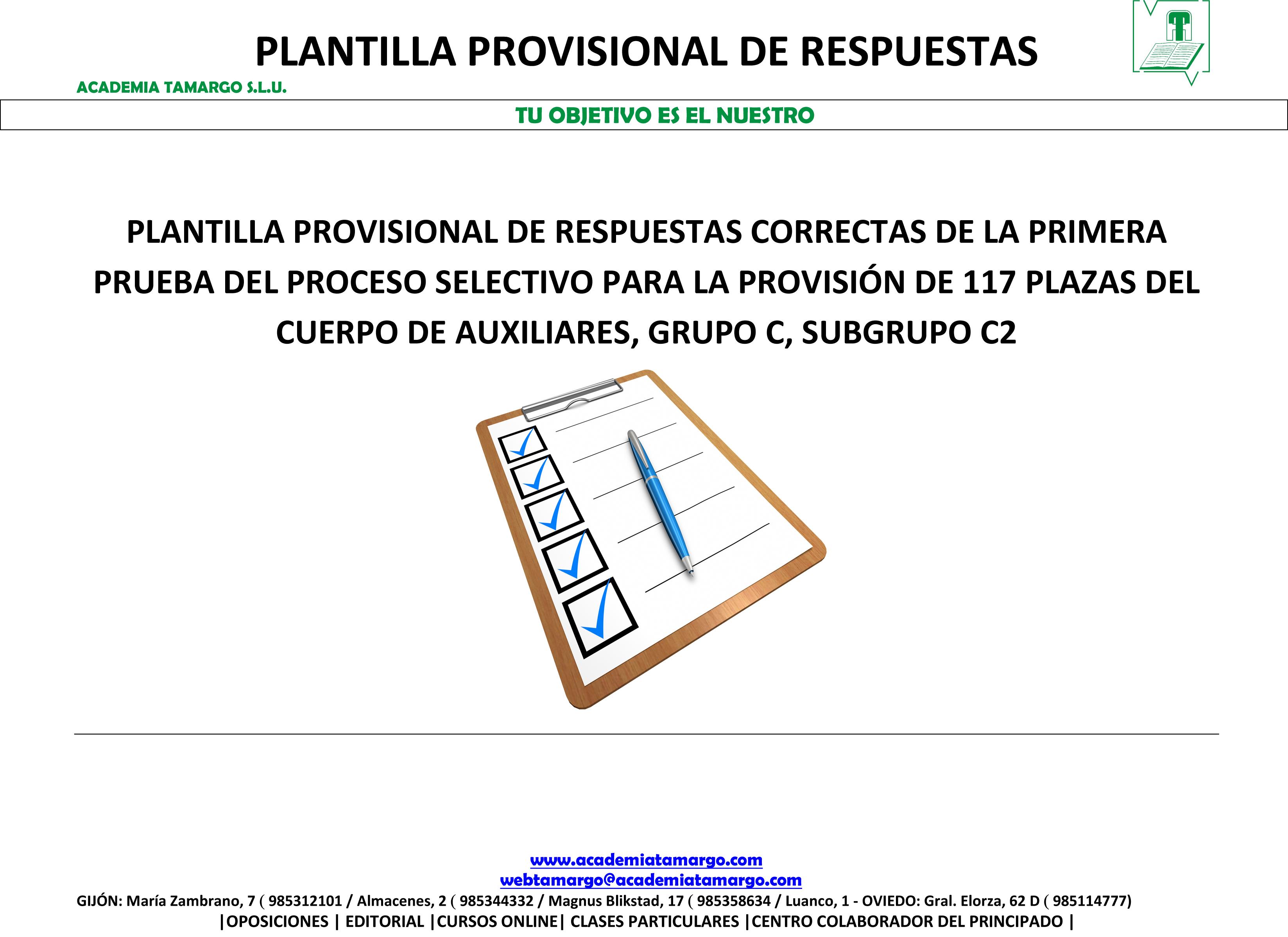 Microsoft Word – PLANTILLA PROVISIONAL DE RESPUESTAS.docx