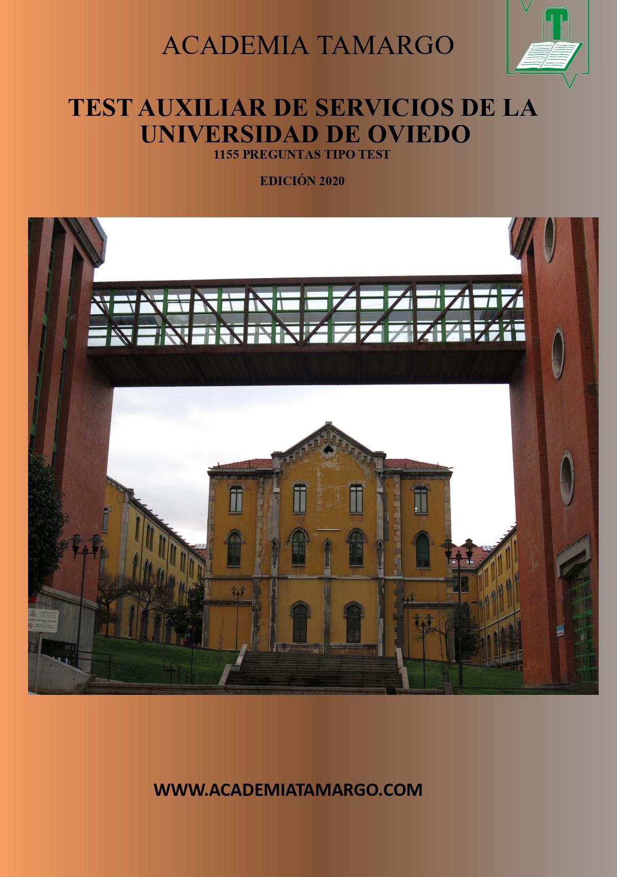 portada, contraportada TEST auxiliar de servicios UNIOVI_page-0001