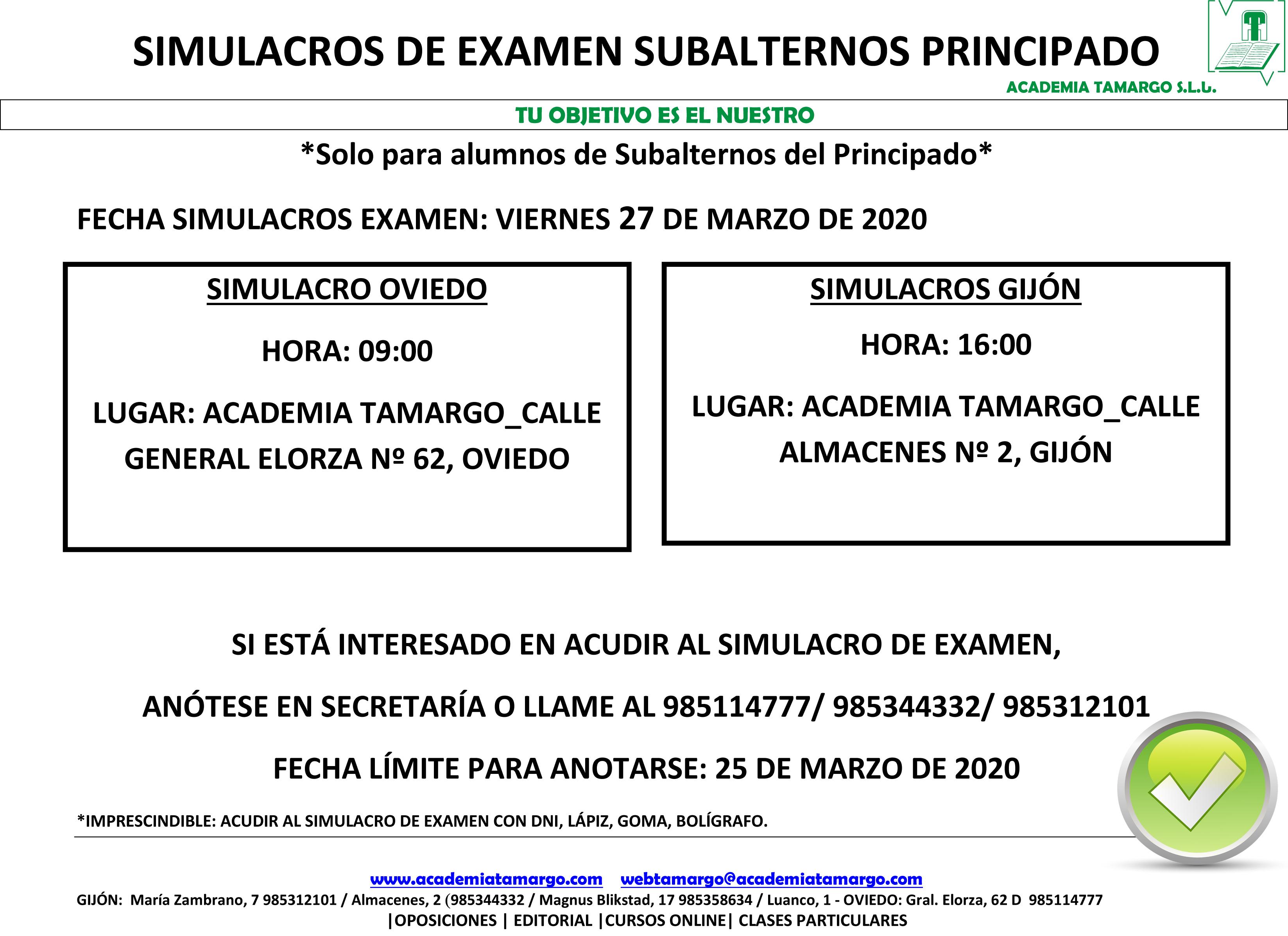 Microsoft Word – SIMULACRO SUBALTERNO PRINCIPADO MARZO 2020.docx