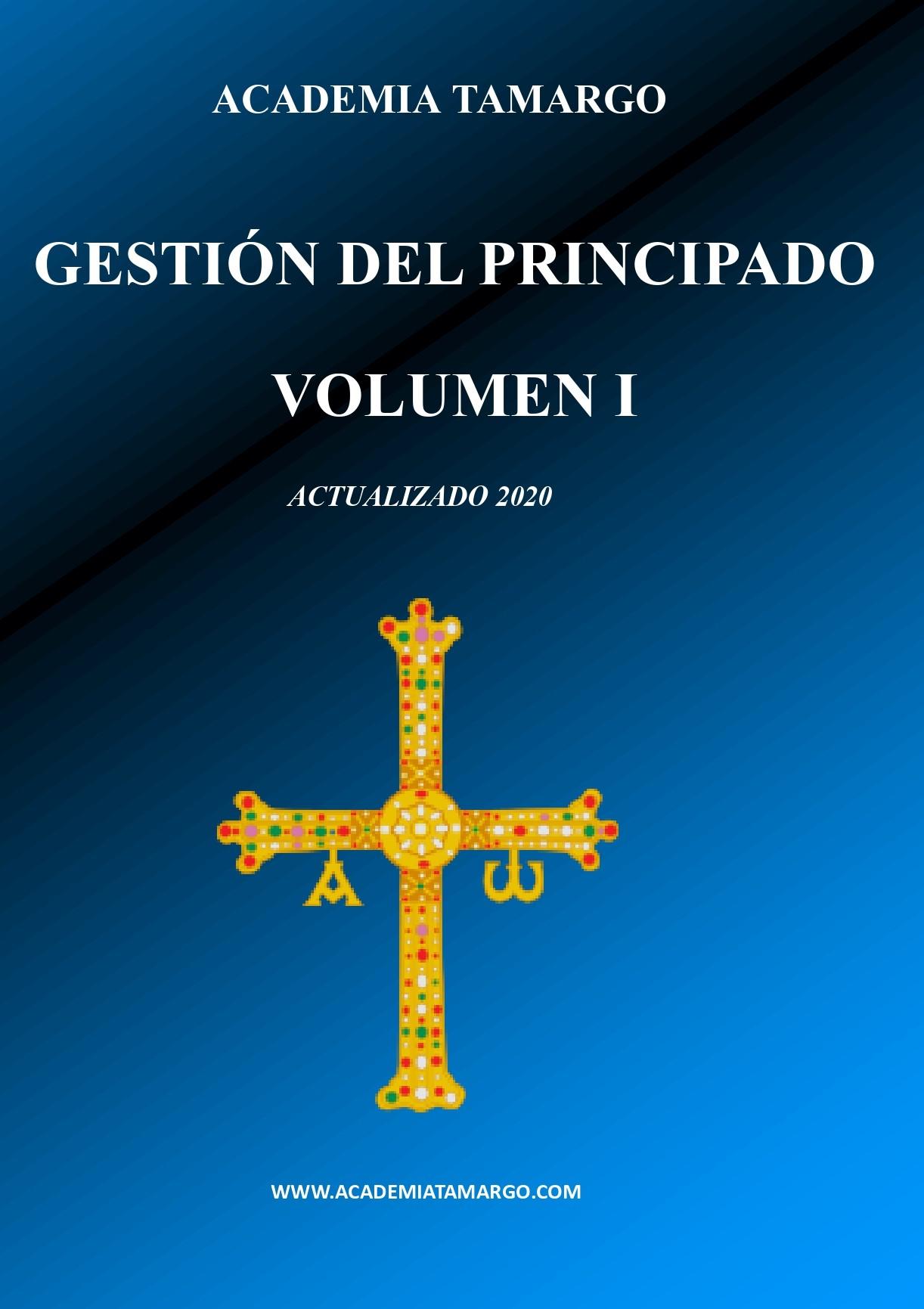 portada, VOLUMEN I GESTIÓN Principado_page-0001