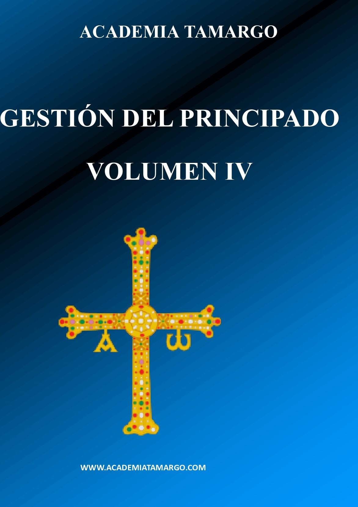 portada, VOLUMEN IV GESTIÓN Principado_page-0001