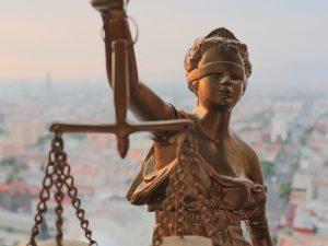 CURSO ONLINE JUSTICIA