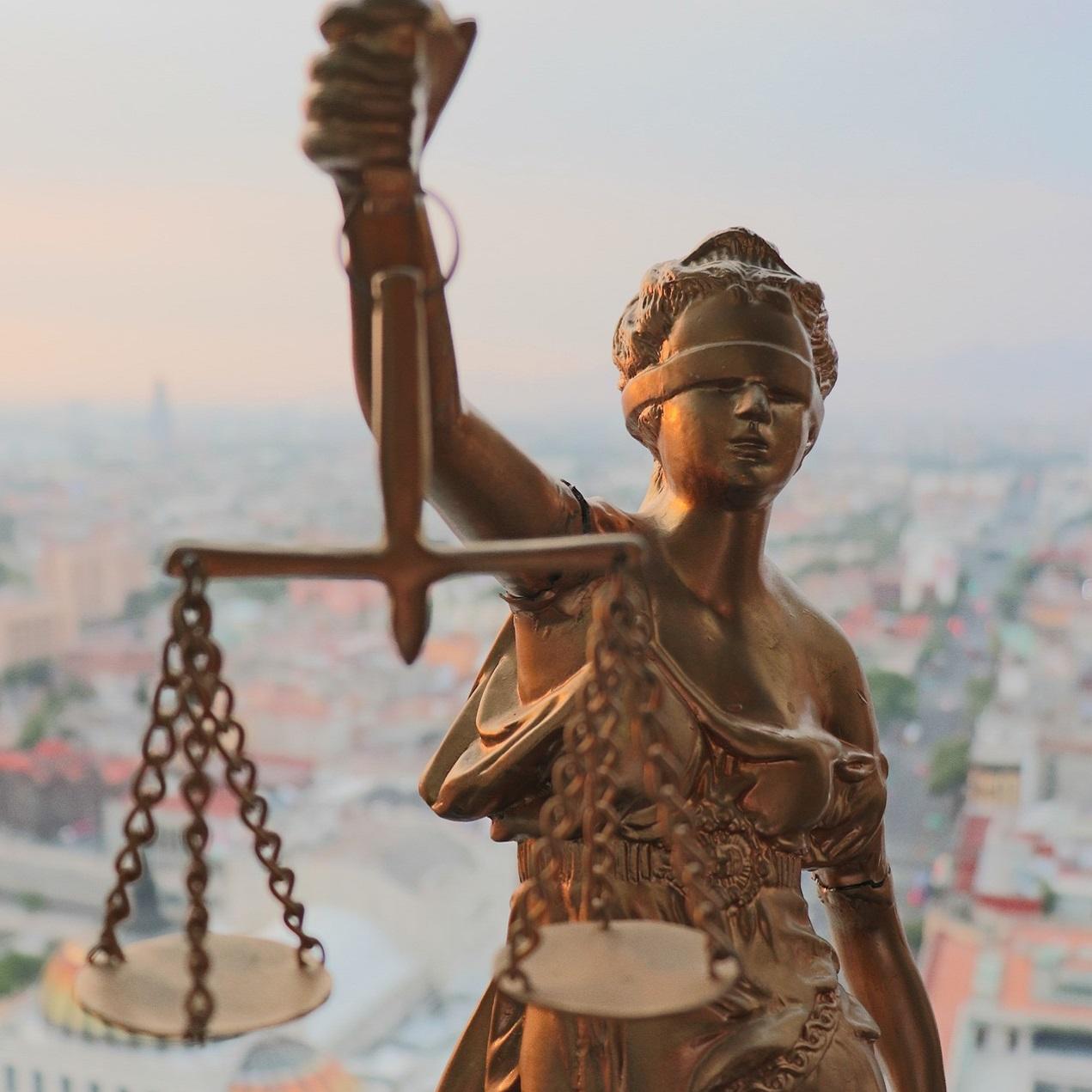 online justicia