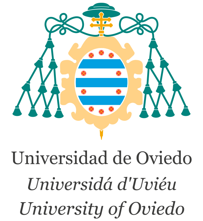 Logo Universidad de Oviedo