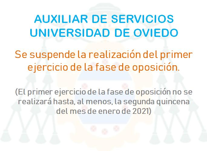 Aux Servicios Gijón