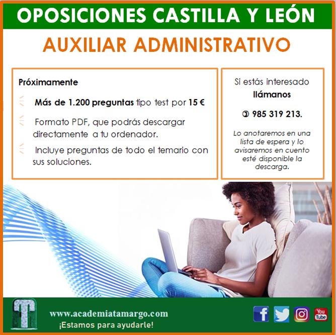 Castilla y León Test