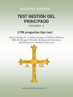 TEST GESTION VOL II