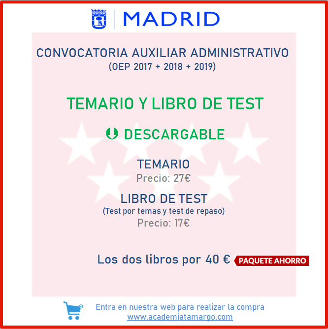 Descargable Madrid